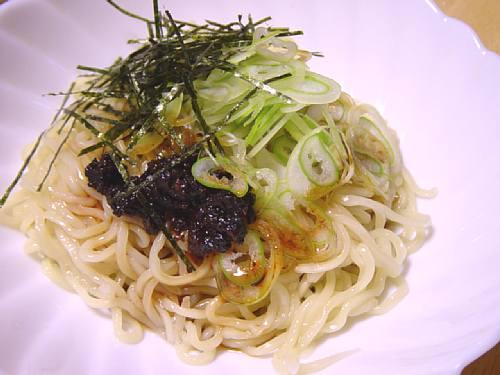 麺ではないが、粉モンということで「水餃子」_c0092877_22453797.jpg