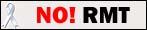 「STOP RMT!!」プラチナリボン運動