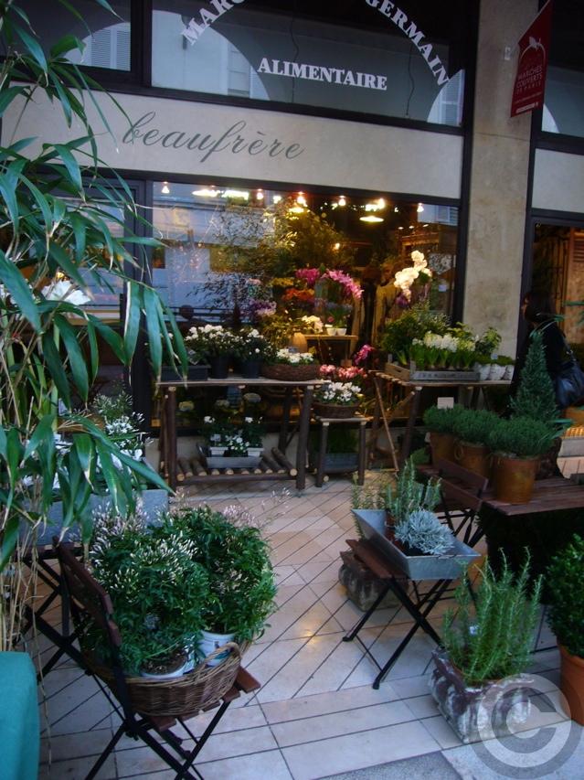 ■街角の花屋(パリ)_a0008105_444676.jpg