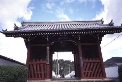 西国薬師巡礼<第24番 妙徳山 神積寺> : Pilgrim 東西南北巡礼記