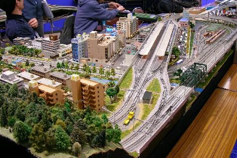 神戸 鉄道模型と遊ぼう N、その他_a0066027_23364349.jpg