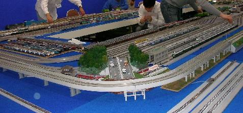 神戸 鉄道模型と遊ぼう N、その他_a0066027_23374322.jpg