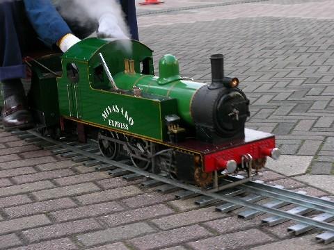 神戸 鉄道模型と遊ぼう N、その他_a0066027_2338588.jpg