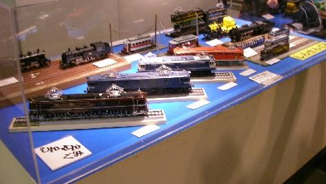 神戸 鉄道模型と遊ぼう N、その他_a0066027_23512016.jpg