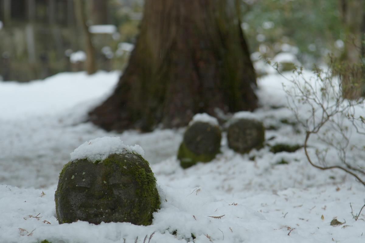 京都 大原 <三千院> 雪景色 16_f0021869_23184759.jpg