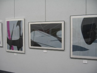57) 市民ギャラリー 「道都大学デザイン学科卒業展」 (終了)_f0126829_10144495.jpg