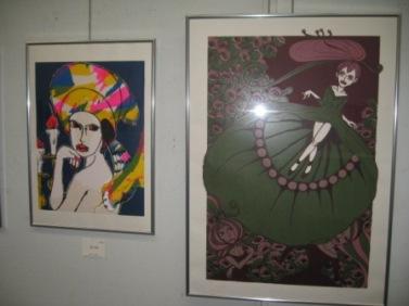 57) 市民ギャラリー 「道都大学デザイン学科卒業展」 (終了)_f0126829_10294451.jpg