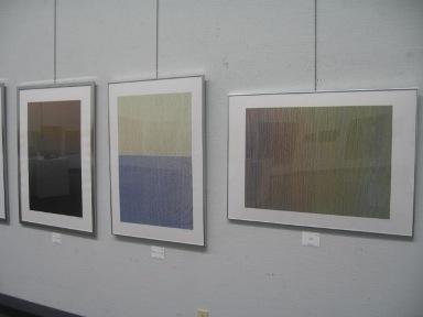 57) 市民ギャラリー 「道都大学デザイン学科卒業展」 (終了)_f0126829_1051167.jpg