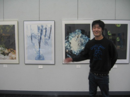 57) 市民ギャラリー 「道都大学デザイン学科卒業展」 (終了)_f0126829_9322876.jpg