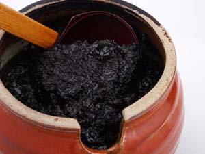 黒味噌ラーメン_f0040088_17323544.jpg