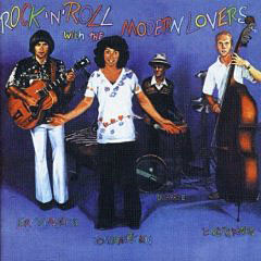 Jonathan Richman / Rock \'n\' Roll With the Modern Lovers _d0102724_23552921.jpg