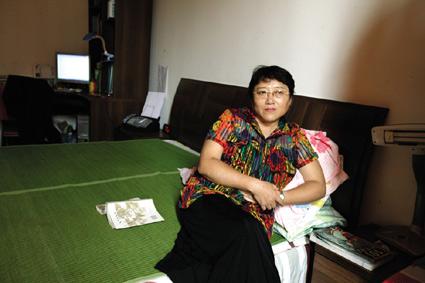 China: Controversial sexologist backs down sex talk_d0066343_21211181.jpg