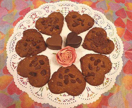 Happy Valentine*s Day☆..。.゚。*・。♡  _a0053662_1172760.jpg