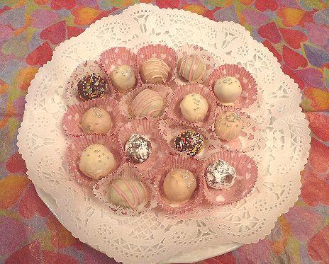 Happy Valentine*s Day☆..。.゚。*・。♡  _a0053662_1181928.jpg