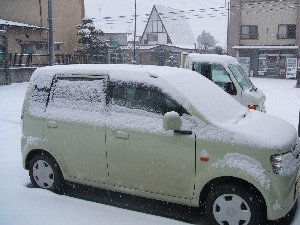 2月14日 ついに雪_b0084962_182420100.jpg