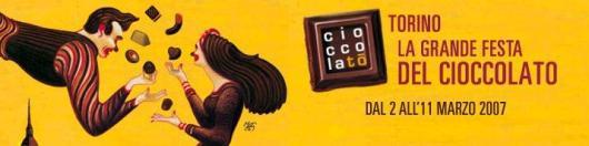 トリノでチョコレートフェスティバル開催_a0077294_17431722.jpg