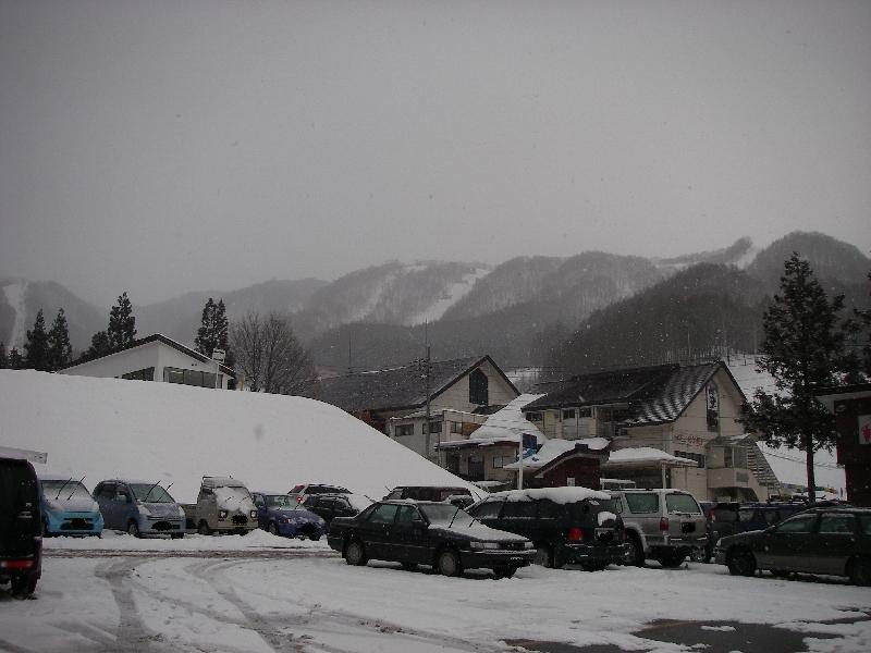 11日12日にスキーに行ってきました。_a0074069_21421089.jpg