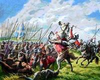 英格蘭逼婚戰爭-平其戰役_e0040579_1572128.jpg