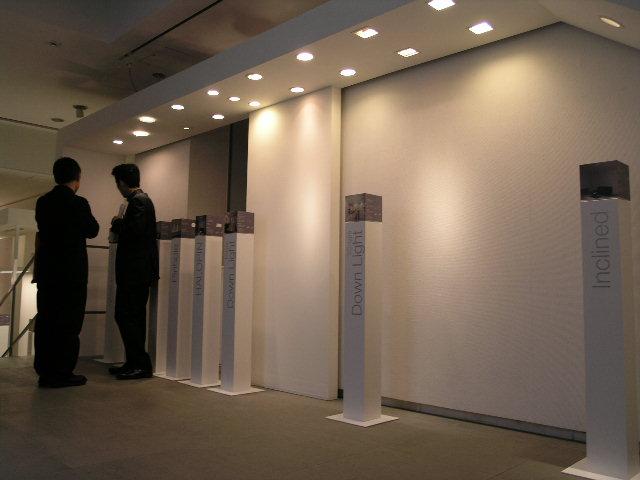 homearchiのプレゼンテーション in tokyo daikanyama_d0027290_4553359.jpg
