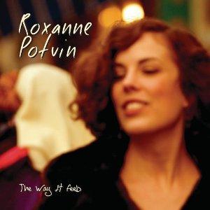 ROXANNE POTVIN - The Way It Feel  (\'07) _e0012796_20434499.jpg