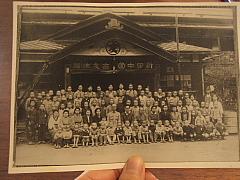 61年前の写真。_d0046025_0181373.jpg