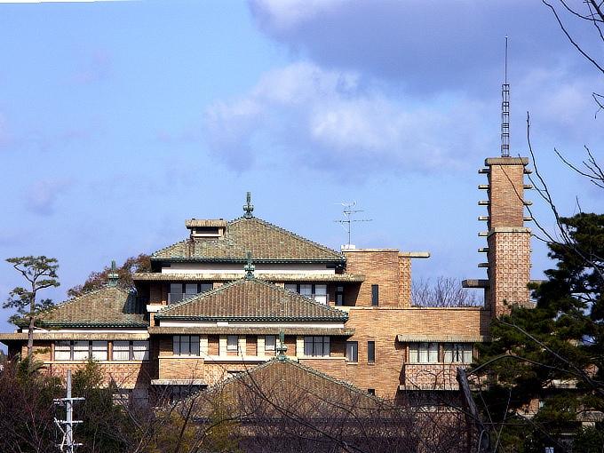 甲子園ホテル(武庫川学院甲子園会館)3_f0116479_034942.jpg