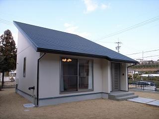 「3.5間角の家」 (12.3坪の家) 見学会_f0059988_171977.jpg