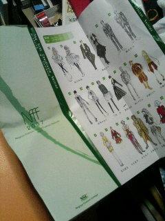 ファッションショー_b0019903_14414560.jpg