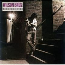Wilson Brothers 「Another Night」(1980)_c0048418_1543154.jpg