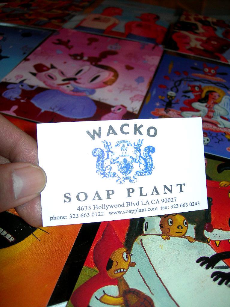 WACKOでワクワク_c0078333_2022824.jpg