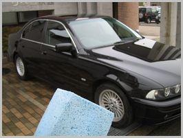 洗車~買い物_f0099455_17131431.jpg