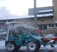 2月16日 朝の雪かき_b0084962_9281359.jpg