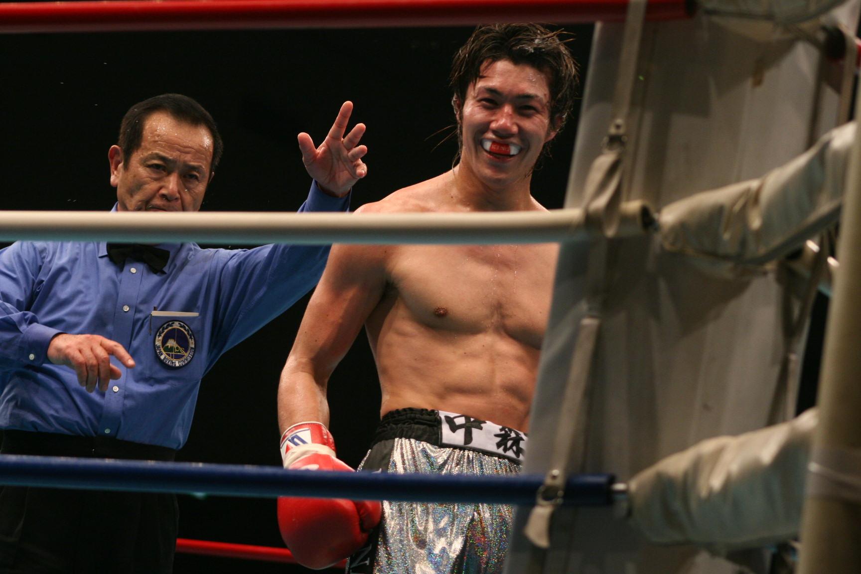 ボクシングストレートレポート(ボクレポ)