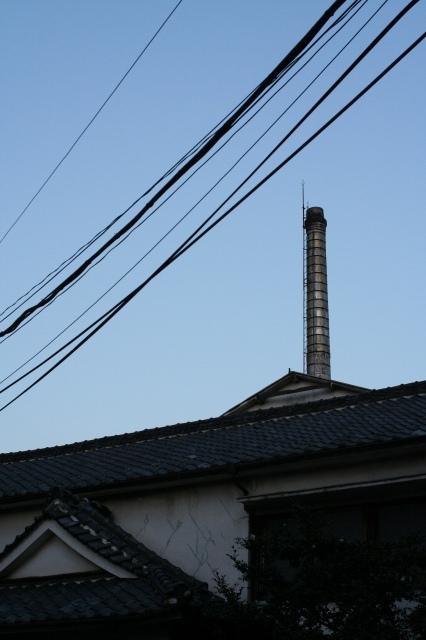 小岩  生きるタバコ屋、死にゆく銭湯_b0061717_2284620.jpg