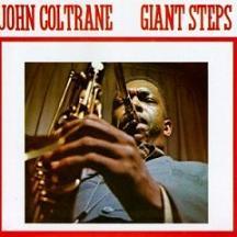John Coltrane 「Giant Steps」 (1959)_c0048418_6391496.jpg