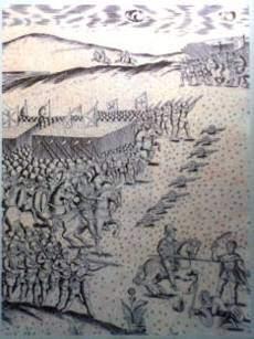 葡萄牙帝國的衰弱-1578 三國王之戰_e0040579_15305849.jpg