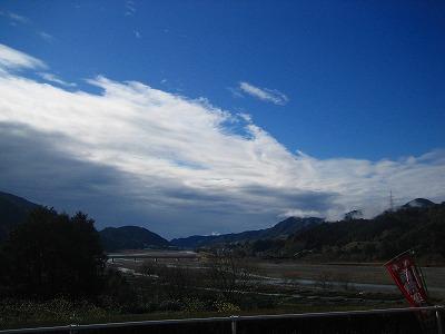 静岡県静岡シリーズ  郷島の紙漉の初体験を楽しむ_b0011584_1937444.jpg