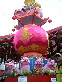 今年の干支・猪=豚_d0052485_1733288.jpg