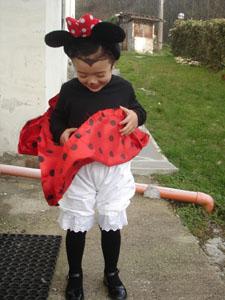 ミニーちゃんの衣装、完成しました(ゼイゼイ・・・・)_f0106597_17545212.jpg