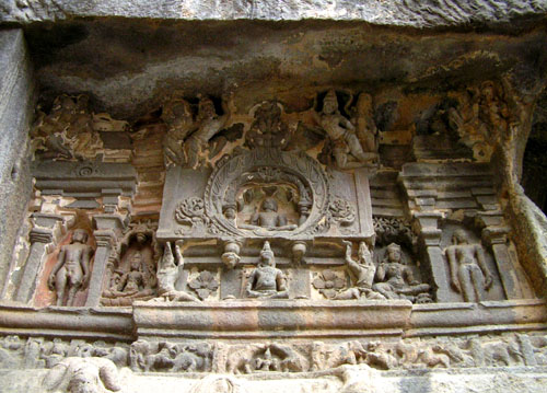 インド3 エローラ石窟群_e0048413_2195184.jpg
