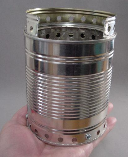 空き缶で創る bushbuddy knock-off  _f0113727_5563034.jpg