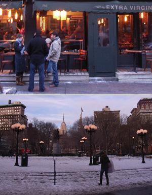 ニューヨークの街角は雪景色_b0007805_0563334.jpg