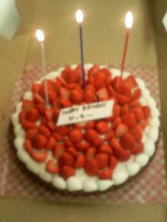Candle Night★☆_a0088007_17132561.jpg