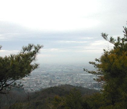生駒山・中山_c0073015_12211828.jpg