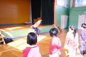 2007年2月20日(火) 祭太郎見参!_a0062127_102444.jpg