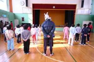 2007年2月20日(火) 祭太郎見参!_a0062127_1033047.jpg