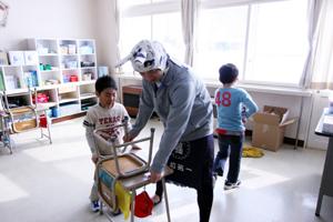 2007年2月20日(火) 祭太郎見参!_a0062127_1051276.jpg