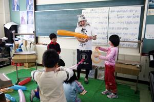 2007年2月20日(火) 祭太郎見参!_a0062127_107744.jpg