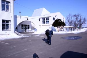 2007年2月20日(火) 祭太郎見参!_a0062127_959112.jpg