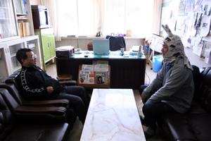 2007年2月20日(火) 祭太郎見参!_a0062127_9595755.jpg